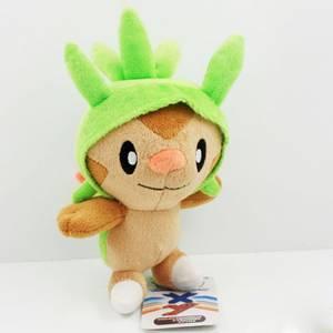 Bilde av Pokémon Chespin Bamse