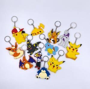 Bilde av Pokémon nøkkelring modell 2