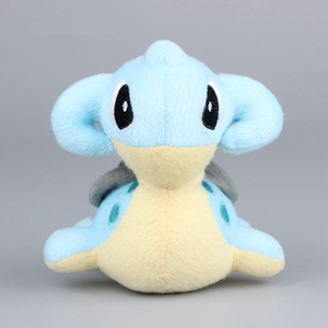 Bilde av Pokémon Lapras Bamse Medium