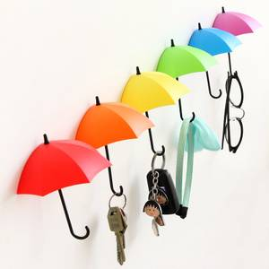 Bilde av Paraply Nøkkelholder Til Vegg