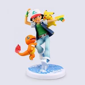 Bilde av Pokemon Figur - Ash,