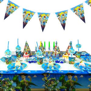Bilde av Toy Story bursdagssett