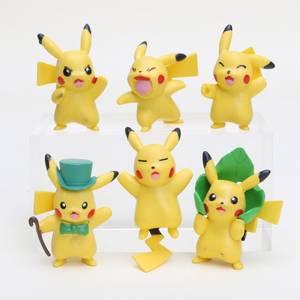 Bilde av Pokemon Figur - Pikachu