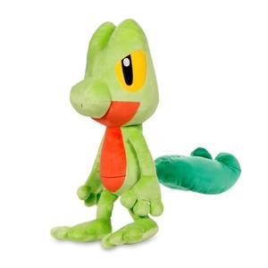 Bilde av Pokémon Treecko Bamse