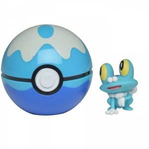 Bilde av Pokémon Ball - Dive