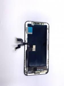 Bilde av iPhone X OLED-skjerm. Inkl.