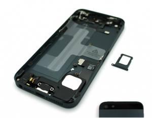 Bilde av Iphone 5 Bakdel Komplett