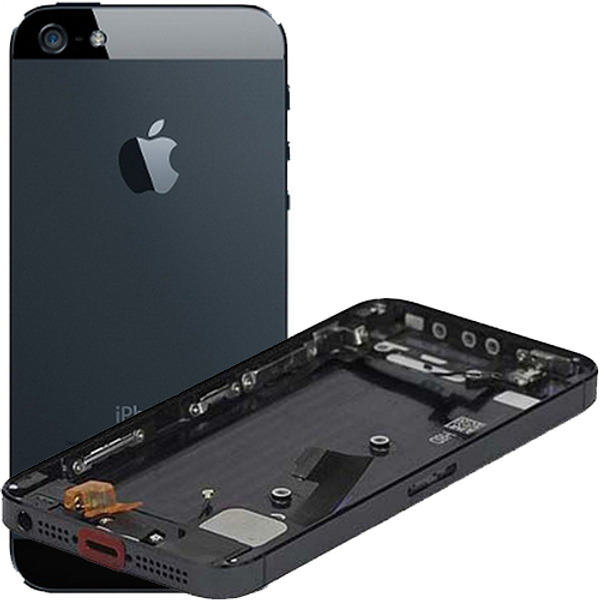 Iphone 5 Bakdel Komplett