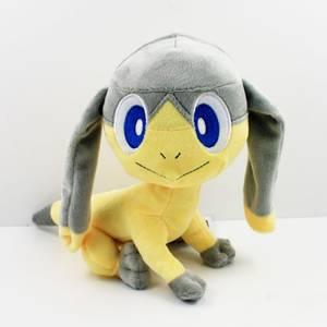 Bilde av Pokémon Helioptile Bamse