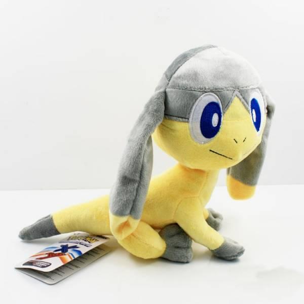 Pokémon Helioptile Bamse