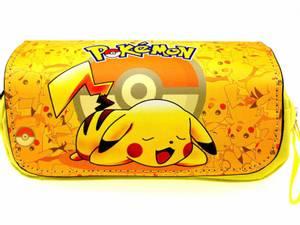 Bilde av Penalhus i Pikachu motiv