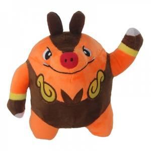 Bilde av Pokémon Pignite Bamse