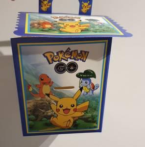 Bilde av Pikachu Godtebag