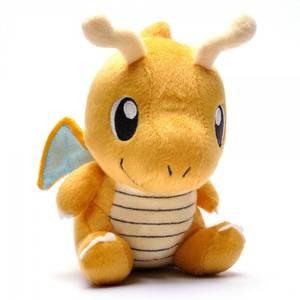 Bilde av Pokémon Dragonite Bamse