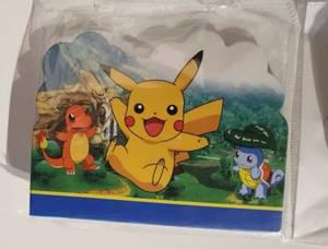 Bilde av Pokemon Invitasjoner
