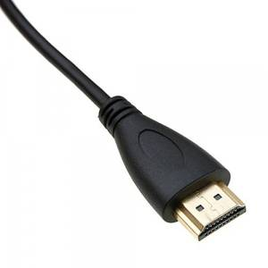 Bilde av HDMI - Kabel 1,5 Meter High