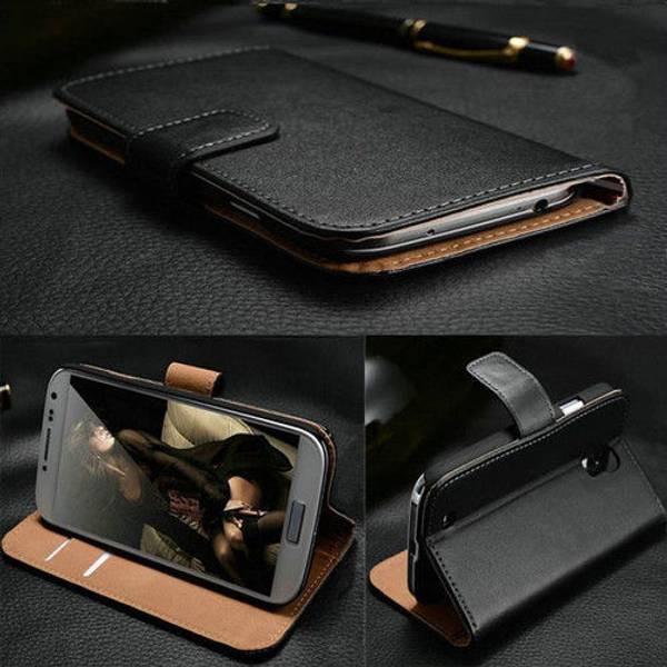 Samsung Galaxy S7 Skinnlommebok