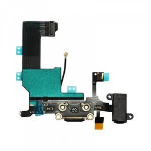 Bilde av Iphone 5S Ladeport og Audio