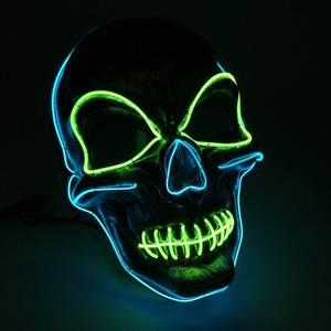 Bilde av Halloween Dekor - Skull