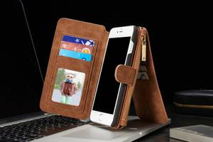 Bilde av iPhone 7 Lommebok Veske