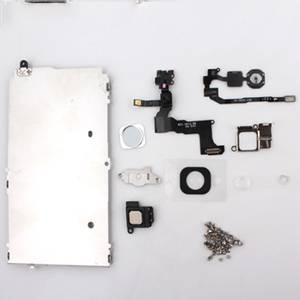 Bilde av Iphone SE Full Sett Til LCD
