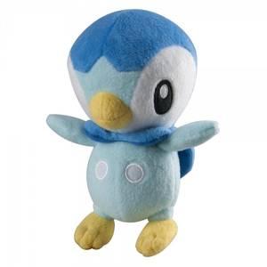 Bilde av Pokémon Piplup Bamse