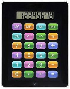 Bilde av Mi-Touch Kalkulator
