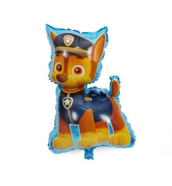 Paw Patrol Heliumballong