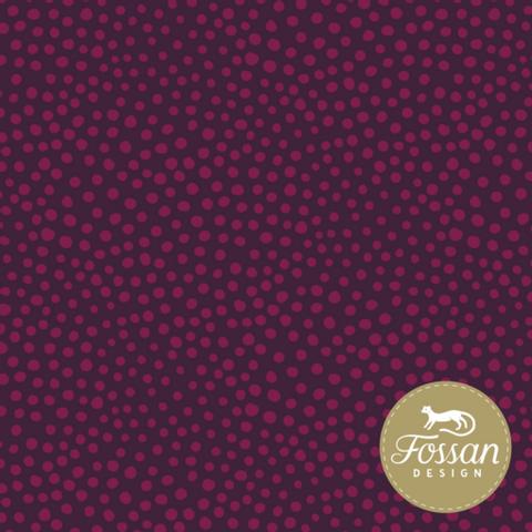 Bilde av Stone Dots Magenta Swim/Sport Lycra Fossan Design