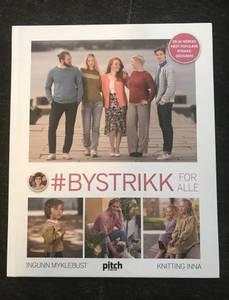 Bilde av # BYSTRIKK FOR ALLE