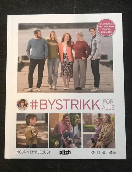# BYSTRIKK FOR ALLE