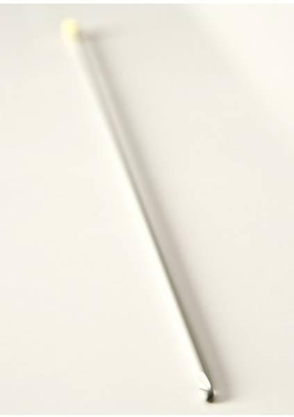 Hakkepinner 3 mm ( 30 cm lang)