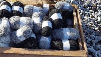 Iceland wool