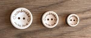 Bilde av Handmade with love