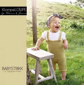 Bilde av Babystrikk