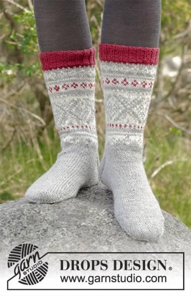 Narvik Socks Garnpakke