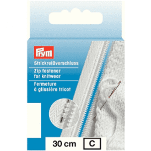 Bilde av Prym glidelås til strikketøy