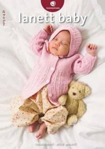 Bilde av 1013 Lanett baby