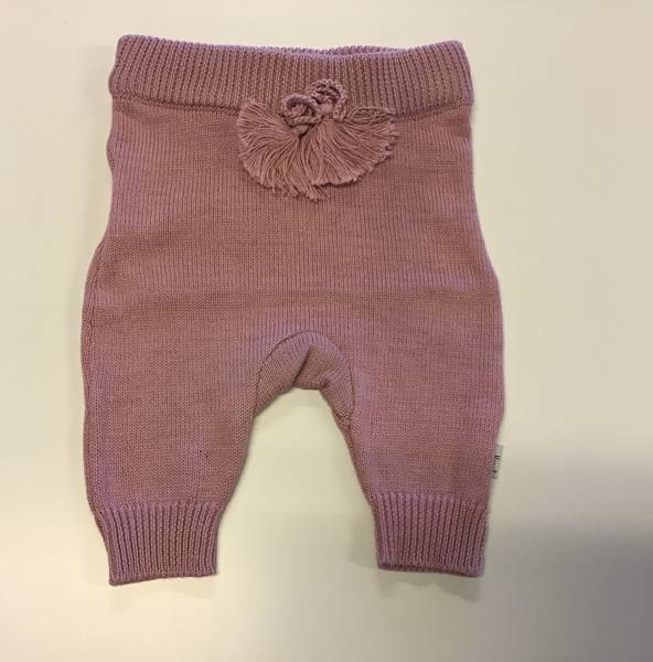 Tiny - Knit trousers