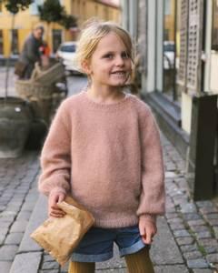Bilde av Novice Sweater Junior -