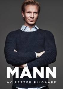 Bilde av Mann av Petter Pilgård