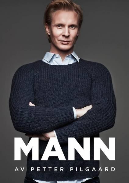 Mann av Petter Pilgård