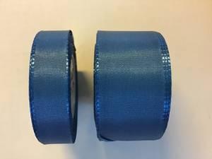 Bilde av Blå silkebånd 29 mm