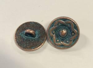Bilde av Antikk kobber 15 mm