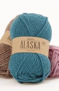 Bilde av Alaska 100% ull