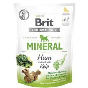Bilde av Mineral Ham for Puppies, Brit Care Dog Functional Snack - Godbit