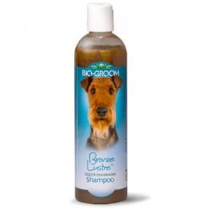 Bilde av Hundeshampo BIO GROOM Bronze Lustre sjampo
