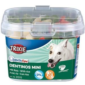 Bilde av Godbit Hund Denta Fun Dentinos Mini Trixie  - Hundegodt
