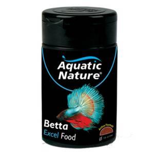 Bilde av Aquatic Nature Betta Excel Food - Fiskemat Til Kampfisk
