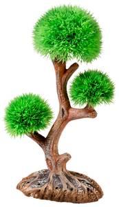 Bilde av Aqua Tree 3. 15 x 6 x 26 cm Kunstig tre. Keramisk akvarium tre